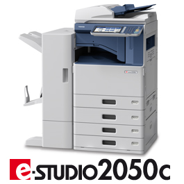 Toshiba e-Studio 2050C Copier