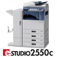 Toshiba e-Studio 2550C Copier