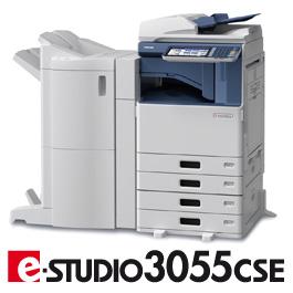 Toshiba e-Studio 3055C Copier