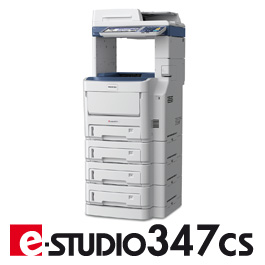 Toshiba e-Studio 347CS Copier