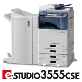 Toshiba e-Studio 3555C Copier