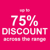 75 Percent Discount on Toshiba Copiers