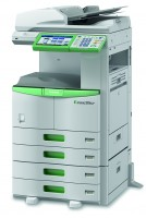 Toshiba e-Studio 306LP & RD30 Copier
