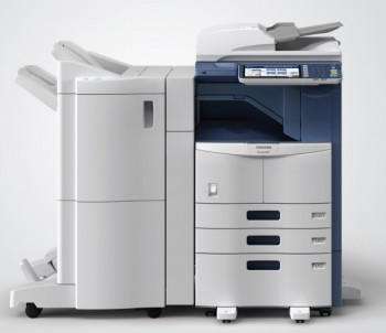 Toshiba e-Studio 357 | e-Studio 457 | e-Studio 507 - Toshiba Photocopiers